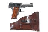 Smith & Wesson 35 Pistol .35 s&w