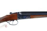 AYA  SxS Shotgun 12ga