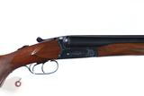 Universal Firearms Doublewing 2015 SxS Shotgun 12ga