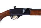 Remington 552 Speedmaster Semi Rifle .22 sllr