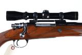 Browning Safari Bolt Rifle .270 win