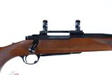 Ruger M77 Bolt Rifle .38x56 Timken