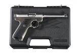 Ruger MK II Pistol .22 lr