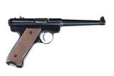 Ruger Mark 1 Pistol .22 lr