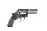 Ruger SP101 Revolver .327 fed mag