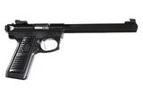 Ruger 22/45 Competition Target Pistol .22 lr
