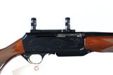 Browning BAR II Semi Rifle .270 win