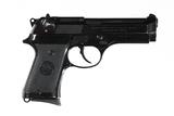 Beretta 92SB Compact Pistol 9mm