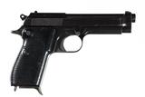 Beretta 1951 Pistol 9mm