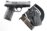 Smith & Wesson SD40VE Pistol .40 s&w