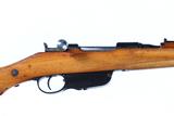 Steyr M.95 Bolt Rifle 8x56mm