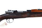 Yugoslavia M24/47 Bolt Rifle 7.92mm Mauser
