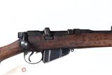 British Enfield MK 1 Bolt Rifle .303 British