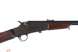 Remington No. 6 Rolling Block .32 s/l rf