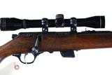 Marlin Glenfield 25 Bolt Rifle .22 sllr