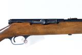 J. Stevens 87A Semi Rifle .22 sllr