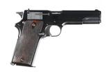 Star 1921 Pistol .38 auto