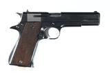 Star B Pistol 9mm
