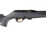 Remington 597 Semi Rifle .22 lr