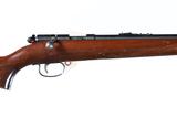 Remington 514 Bolt Rifle .22 sllr