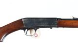 Remington 24 Semi Rifle .22 short
