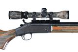 H&R 980 Ultra Slug Sgl Shotgun 12ga