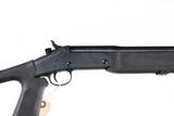NEF Survivor Sgl Rifle .45/410