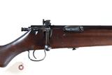 Savage NRA Match Bolt Rifle .22 RF