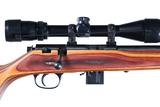 Marlin 917V Bolt Rifle .17 HMR