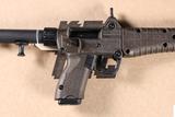 Kel-Tec Sub-2000 Semi Rifle 9mm