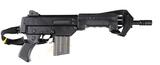 Australian Automatic Arms  Pistol 5.56 Nato