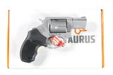 Taurus 605 Revolver .357 mag