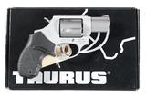 Taurus M85 Ultra-Lite Revolver .38spl+p