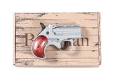 Bearman BBG380 Guardian Derringer .380 ACP