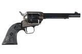 Colt Peacemaker 22 Revolver .22 cal