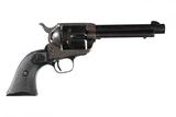 Colt SAA Revolver .38 colt