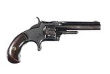 Smith & Wesson Model 1 Revolver .22 RF