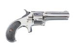 Remington Smoot NM No. 2 Revolver .30 RF