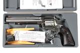 Ruger NM Super Blackhawk Revolver .41 mag