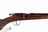 Anschutz JGA Karabiner Bolt Rifle 6mm Flob