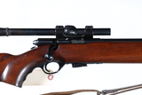 Mossberg 44 U.S. Bolt Rifle .22 lr