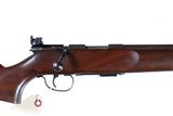 Remington 521-T Junior Bolt Rifle .22 sllr