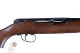 Remington 550-1 Semi Rifle .22 sllr