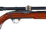 J. C. Higgins 30 Semi Rifle .22 lr