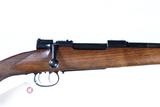 Husqvarna 98 Bolt Rifle 9.3 mm