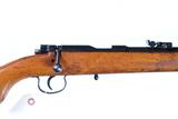 Romanian UMC-Cugir Bolt Rifle .22 cal