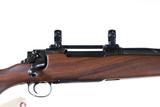 Winchester 1917 Bolt Rifle .458 win mag