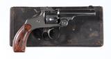 Smith & Wesson 32 Revolver .32 s&w