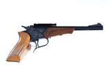 Thompson Center Contender Pistol .22 hornet