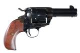 Uberti Cimarron Bird's Head Revolver .45 Colt